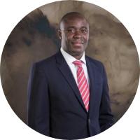 Andrew Bamugye