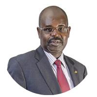 Dr. Habil Olaka
